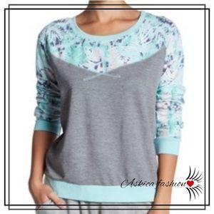 Honeydew Intimates Undrest Raglan Sweatshirt